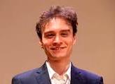 Le pianiste français Jonathan Fournel